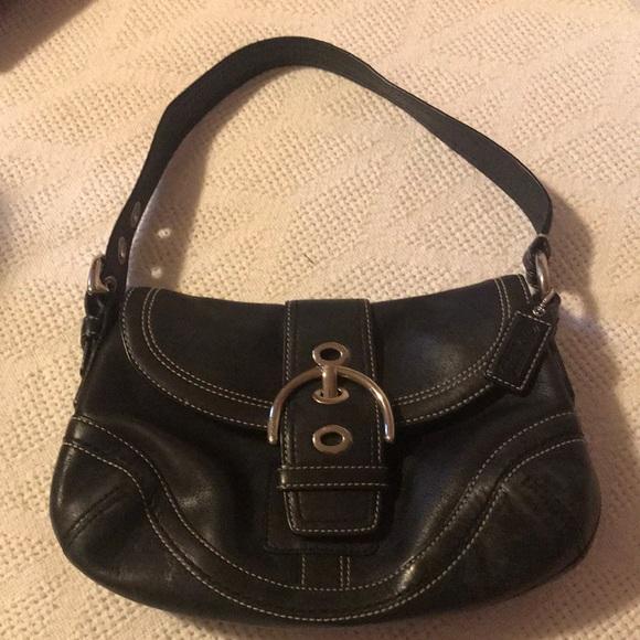 Coach Bags   Vintage Shoulder Bag   Poshmark 6b37ce6ea5